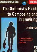 The Guitarist's Guide to Composing and Improvising + CD