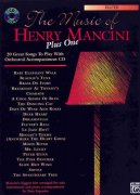 HENRY MANCINI plus ONE + CD