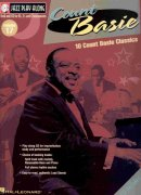 Jazz Play Along 17 - COUNT BASIE + CD