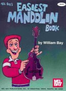 Easiest Mandolin Book / mandolína + tabulatura
