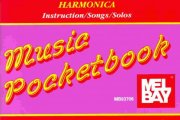 Harmonica Music Pocketbook - Instruction/Songs/ Solos