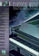 PIANO DUET PLAY-ALONG 7 - CLASSICAL MUSIC + CD