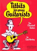 TITBITS FOR YOUNG GUITARISTS by Cees Hartog