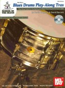 BLUES DRUMS PLAY-ALONG TRAX + Audio Online