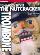 TCHAIKOVSKY - The Nutcracker  + CD     trombon/pozoun