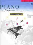Piano Adventures - Christmas Book 2A