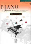 Piano Adventures - Christmas Book 2B