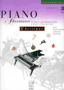 Piano Adventures - Christmas Book 3B