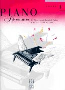 Piano Adventures - Lesson Book 1
