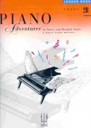 Piano Adventures - Lesson Book 2B
