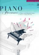 Piano Adventures - Lesson Book 3A