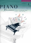 Piano Adventures - Lesson Book 5