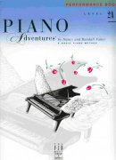 Piano Adventures - Performance Book 2A