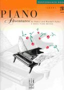 Piano Adventures - Performance Book 2B