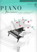 Piano Adventures - Performance Book 3A