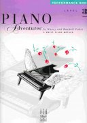 Piano Adventures - Performance Book 3B