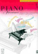 Piano Adventures - Popular Repertoire 1
