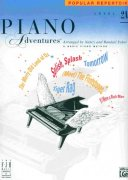 Piano Adventures - Popular Repertoire 2A
