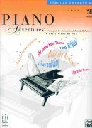 Piano Adventures - Popular Repertoire 2B