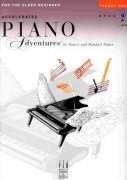Piano Adventures - Theory Book 2 - Older Beginners