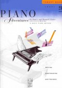 Piano Adventures - Theory Book 2A