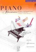 Piano Adventures - Theory Book 2B