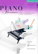 Piano Adventures - Theory Book 3B