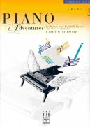 Piano Adventures - Theory Book 4