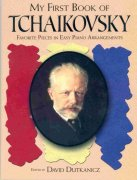 A First Book of TCHAIKOVSKY + Audio Online