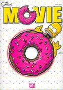 THE SIMPSONS MOVIE / sólo klavír