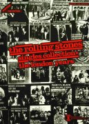 Rolling Stones -  The London Years      vocal/guitar & tab