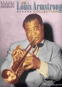 THE LOUIS ARMSTRONG COLLECTION / trumpeta