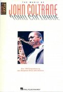 THE MUSIC OF JOHN COLTRANE     all instruments