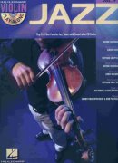 VIOLIN PLAY-ALONG 7 - JAZZ + CD