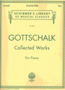 GOTTSCHALK - Collected Works For Piano
