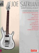 JOE SATRIANI - ANTHOLOGY / kytara + tabulatura