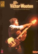 THE BEST OF VICTOR WOOTEN / basov kytara + tabulatura