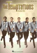 THE TEMPTATIONS - GREATEST HITS   klavír/zpěv/kytara