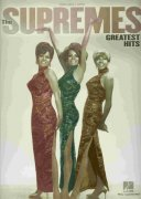 THE SUPREMES - GREATEST HITS     klavír/zpěv/kytara