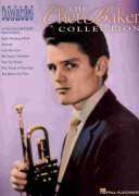 THE CHET BAKER COLLECTION   trumpet transcriptions / trumpeta