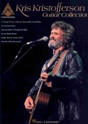 KRIS KRISTOFFERSON - GUITAR COLLECTION   zpěv/kytara + tabulatura