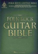 FOLK-ROCK GUITAR BIBLE / kytara + tabulatura