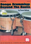 Bongo Drumming: Beyond the Basics + Audio Online