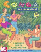 Conga Drumming : A Beginner's Guide + CD