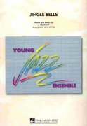 Jingle Bells - Young Jazz Ensemble - grade 3