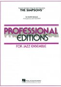 The Simpsons - Professional Editions - Jazz Band