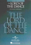THE LORD OF THE DANCE - sólo klavír