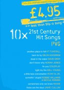 10x 21st Century Hit Songs