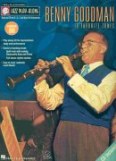 Jazz Play Along 86 - BENNY GOODMAN + CD