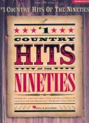 COUNTRY HITS OF THE NINETIES (2nd edition)
